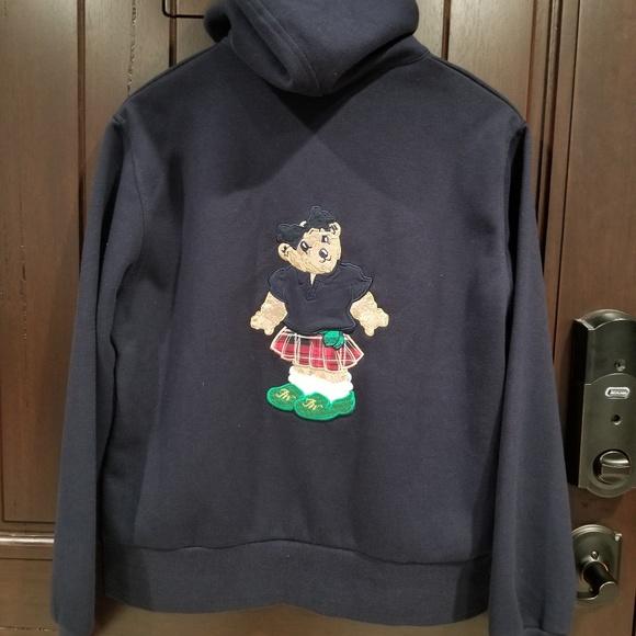 Weenie bear